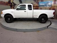 2003 Ford Ranger CARS HAVE A 150 POINT INSP, OIL