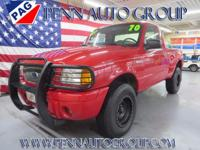 Options:  2003 Ford Ranger Edge Our Prices:You`Re