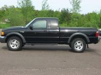 2003 Ford Ranger Xlt Options Included Fog Lights