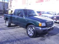 Options Included: $ 5,999.00 EXTRA CAB 4X4 V6 XLT