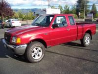 Options Included: N/AJust In! One Owner 2003 Ford