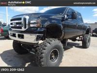 this beautiful black extremely responsibility f-250 xlt