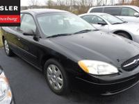 Check out this 2003 Ford Taurus brought to you by the