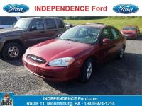Come see this 2003 Ford Taurus . Its Automatic