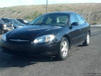 2003 Ford Taurus SES 4 Door Sedan with 91k miles