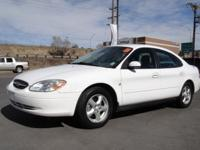 Options Included: N/AThis Ford Taurus boasts an