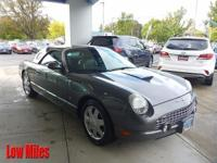 CLEAN TRADE IN. LEATHER AND HARDTOP CONV. Please call