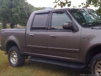 AWESOME AND SOLID 2003 f150 Ford Truck !!! Charcoal