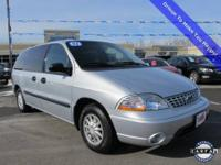 **CLEAN CARFAX** and **LOCAL TRADE IN**. Silver Bullet!