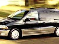 Look at this 2003 Ford Windstar Wagon SEL. Its