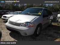 2003 Ford Windstar Wagon Our Location is: AutoNation