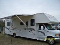 RV Type: Class C Year: 2003 Make: Four Winds Model: