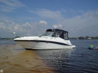 This 268 is a feature rich pocket cruiser with a