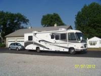 2003 Georgie Boy Cruise Master 3515-DS (35 1/2 ft)
