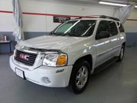 2003 GMC Envoy XL SLT Clean CARFAX. Vehicle Highlights