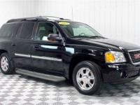 Options Included: N/AThis Envoy is clean! A local trade