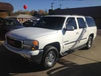 2003 GMC Sierra 1500 Ext. Cab Short Bed 4WD Vehicle