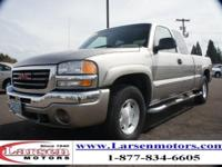 ***ONE OWNER CLEAN CARFAX*** and Low Miles. Vortec 5.3L