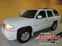 2003 GMC Yukon SUV SLT Our Location is: Vin Devers Inc.