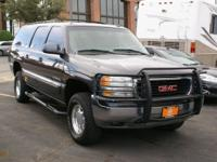Options Included: Trailering Equipment Heavy-Duty,