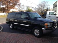 2003 GMC YUKON XL showing up soon FROM LONG ISLAND. NO