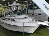 You can own this vessel for just $386 per month. Fill