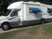RV Type: Class C Year: 2003 Make: Gulf Stream Model: B