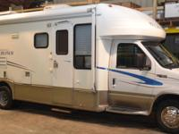 2003 Gulf Stream BT Touring Cruiser, 61,000 miles