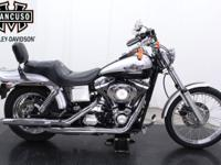 2003 FXDWG Dyna Wide Glide 100th Anniversary FXDWG Dyna