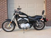 Make Harley Davidson Model 1200 Sportster 100