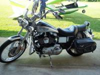 2003 100th Anniv 1200 Custom . I need to Sell her ASAP