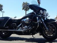 HERE'S YOUR CHANCE TO OWN THIS BEAUTIFUL 2003 HARLEY