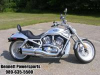 2003 Harley Davidson V Rod Anniversary Edition For Sale