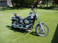 Selling my 2003 Harley-Davidson Anniversary Edition