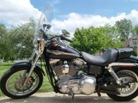 2003 Harley-Davidson Dyna Super Glide ****100th