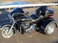 2003 Harley Davidson (100 anniversary edition) Electra