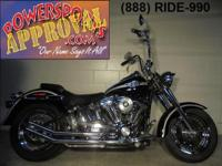 2003 Harley Davidson Fat Boy 100th Anniversary Edition