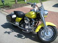 2003 Harley Davidson FLHR Road King Classic. 2003