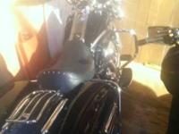 2003 Harley Davidson FLHR Road King 100th Anniversary
