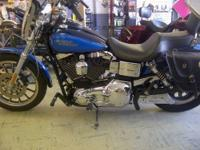 2003 Harley Davidson Dyna Low-Rider FXDL 100th