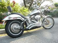 Like new condition rare Harley-Davidson 2003 Special