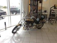 2003 HARLEY-DAVIDSON FXSTDSE ROAD / STREET Our Location