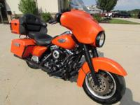 Make: Harley Davidson Year: 2003 VIN Number:
