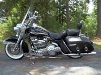 For Sale - Very Nice Motorcycle made by Harley Davidson