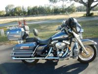 100th Anniversary FLHR/FLHRI Road King. In full chrome