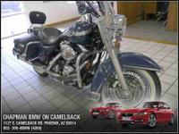 2003 Harley-Davidson Road King Classic Special Edition,