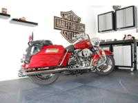 2003 Harley-Davidson Road King FLHRI, This Road King