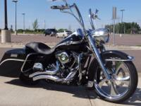 Make: Harley Davidson Model: Other Mileage: 29,887 Mi