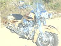 VERY, VERY CLEAN AND NICE! 2003 Harley-Davidson
