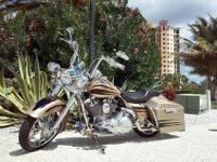 2003 Harley-Davidson Screaming Eagle Roadking Limited